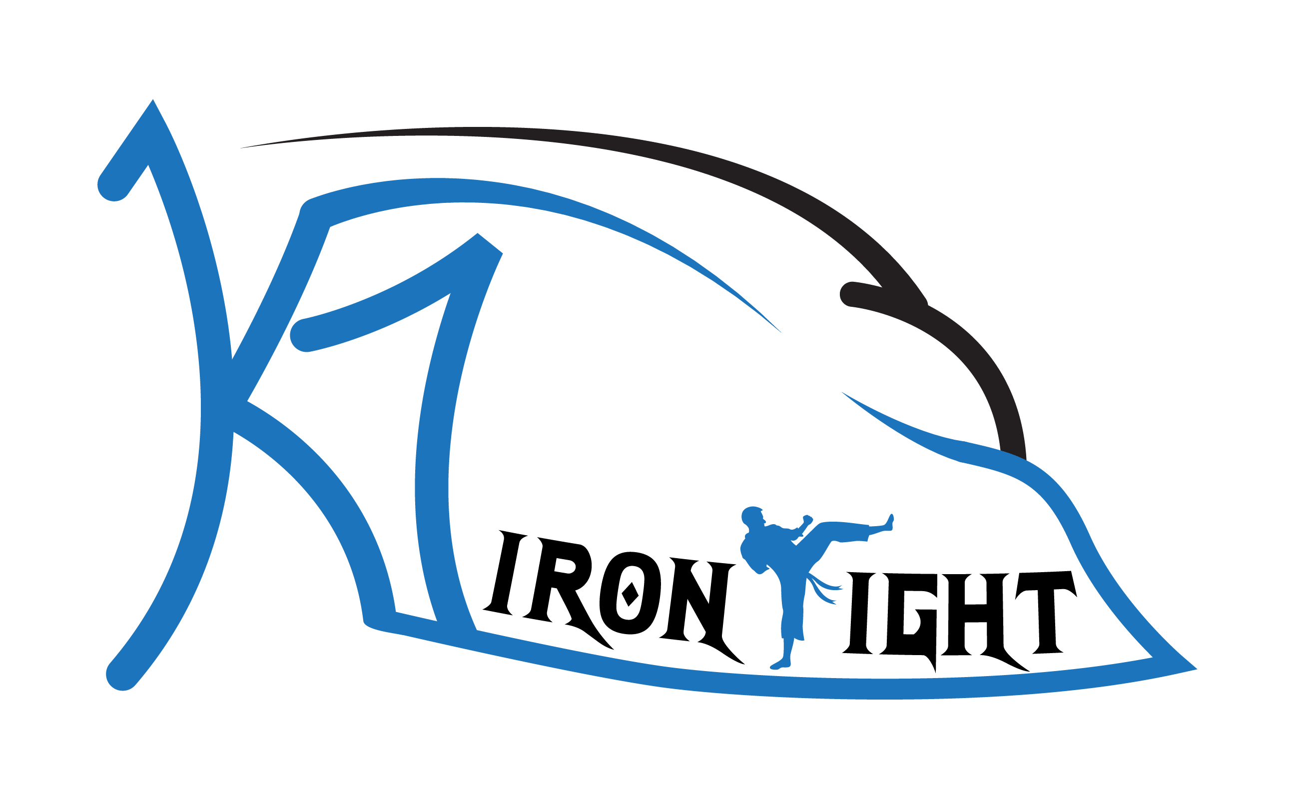 K1 Iron Fight
